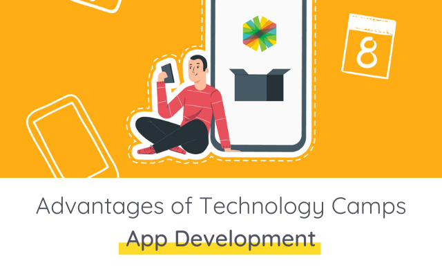 Advantages of Real World Technology Camps: App Development